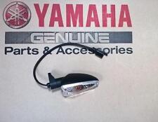 "Yamaha Wr125x/Wr125r "" CLIGNOTANT AVANT GAUCHE "" ORIGINAL YAMAHA"
