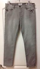 Frame Denim 'Le Garcon' Cropped Slim Jeans Kensington Size 30