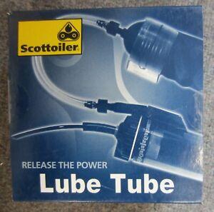 Scottoiler Lube Tube Kit