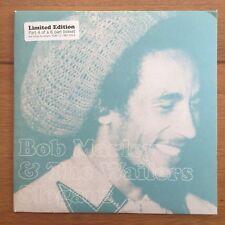 "Bob Marley & The Wailers - Slogans 7"" Vinyl"