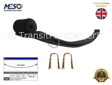 DOUBLE LEAF SPRING FOR RENAULT MASTER VAUXHALL MOVANO NISSAN INTERSTAR 1998-2010