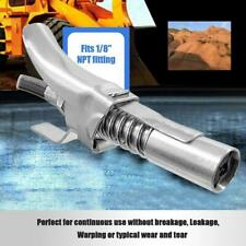 Ez-Pz Lube 10kPSI Lock Grease Coupler High-pressure Oil Injection Nozzles New