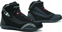 Scarpe moto Forma Genesis Nero black shoes