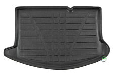 FORD FIESTA mk7 3 and 5 door 2008-17 Tailored Boot tray liner car mat Heavy Duty