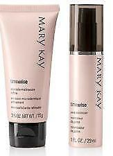 MARY KAY MICRODERMABRASION PLUS SET - REFINE, PORE MINIMIZER - NEW, Fresh