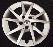 "NEW Prius SW V 2012-2015 Hubcap Rim Wheel Cover 16"" fits Toyota Pruis Wheelcover"