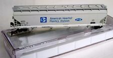 ATLAS N #50000019 - ACFX Covered Hopper #98791