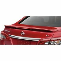 #531 PAINTED FACTORY STYLE SPOILER - Fits The 2013 - 2019 NISSAN SENTRA