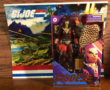 G.I.Joe Classified/ Destro - Profit Director Destro Hard To Find