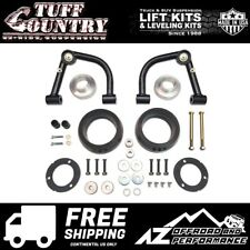 "Tuff Country 3"" Performance Lift UCA For 03-19 Toyota 4Runner 4wd 52006"