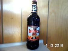 Young's Old Nick Barley Wine Style Ale Beer Bottle 1pt. 0.9 oz. EMPTY