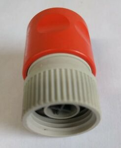 New OEM Husqvarna Deck 532416405 Washout Female Quick Connect Coupling