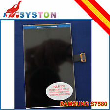 Pantalla LCD  para Samsung Galaxy Trend Plus S7580 Display