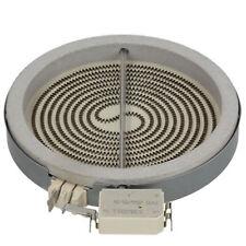 IGNIS AKL Genuine Oven Cooker Ceramic Hotplate Element Single 200mm 1700w