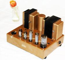 Leak TL12+ amplifier in bronze. Restored with 12 month RTB warranty.