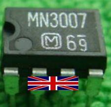 MN3007 DIP8 Integrated Circuit from Matsushita-Panasonic
