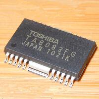 1 PCS TA8083FG  TA8083 DUAL DC MOTOR DRIVER IC