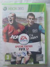 70226 FIFA 12-Microsoft Xbox 360 (2011)