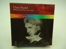 Clara Haskil Philips Recordings 1951-1960 CD
