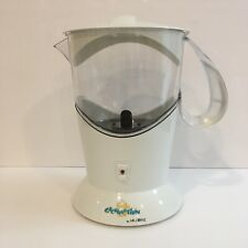 Mr. Coffee Cocomotion 4 Cup Hot Chocolate Cocoa Maker Machine Model HC4