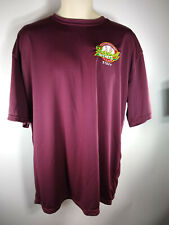Mens Cooperstown Baseball World Staff Shirt - Size XL - Excellent Condition!