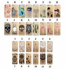Handy Hülle Apple iPhone 6 6s 7 7 Plus 8 8 Plus Cover Case Schale Tasche Schutz