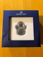 New in a box Swarovski Rocking Angel
