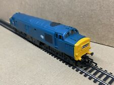 Hornby ( Made in Britain ) Class 37 Diesel Loco in BR Blue No. 37130
