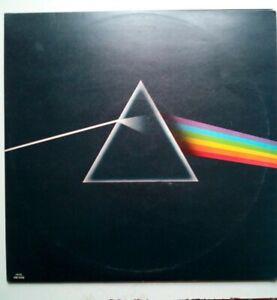 PINK FLOYD Dark side of the moon Orig UK LP 1973 HARVEST