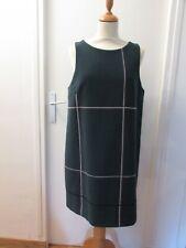 robe cop copine modèle SUZUKI taille 40 vert sapin