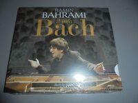 CD N° 12 RAMIN BAHRAMI IL MIO BACH BACH FOR BABIES