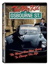 The Wiz Kid Of Osborne St DVD NEW! Tony Finn Randy Hock
