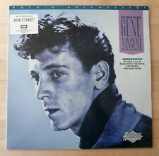 "The Best Of GENE VINCENT AND HIS BLUE CAPS 12""  VINYL ALBUM PROMO EG 2607601"