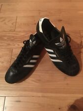 Adidas Mistral Football Boots UK Size10.5 / 11 UK Highly collectible 1970s boots