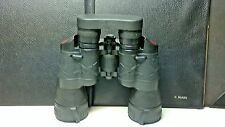 RUSIAN NEW BLACK 20x50 Binoculars and case