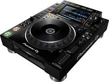 NEW Pioneer DJ CDJ-2000NXS2 Multi player Touch screen From Japan with tracking