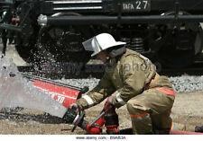 Elmetto vigili del Fuoco casco Pompieri