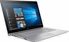 """HP Envy Laptop 17t 17 17.3"""" UHD 4K i7 16GB 512GB SSD NVMe 4GB 940MX Backlit Key"""