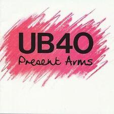*NEW* CD Album UB40 - Present Arms  (Mini LP Style Card Case)