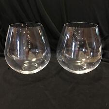 Nachtmann Gourmet 2000 clairement vin blanc CALICE 21 cm inexploitées Riedel Wine