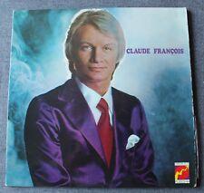 Claude François, il fait beau il fait bon, LP - 33 tours