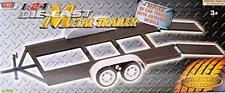 Rimorchio Carrello - Trailer For Car MotorMax 1:24 MTM76001