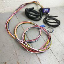 Wire Harness Fuse Block Upgrade Kit for 1999 - 2004 Miata Mx5 rat rod street rod