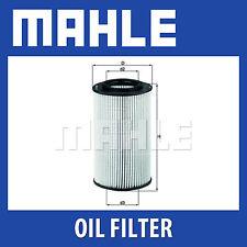 MAHLE Oil Filter - OX773D - OX 773D - Genuine Part - Fits HYUNDAI & KIA