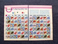 AN06- Clipping-Ritaglio -1984- TOPOLINO , OROSCOPO MAGICO '85