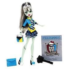 2013 Monster High Picture Day Frankie Stein