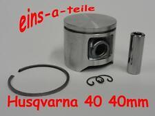 Kolben passend für Husqvarna 40 40mm NEU Top Qualität
