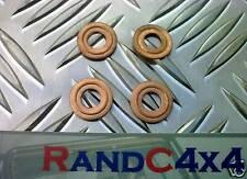 Range Rover 300 TDi Injector Sealing Washers ERR4621