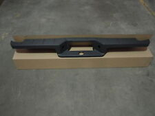 1998-2003 Ford Ranger Styleside Platinum Rear Bumper Cap Step Pad OEM NEW