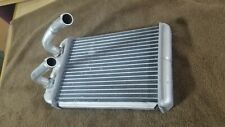 1996 Buick Roadmaster heater core, fits other Gm models equipped with Lt1